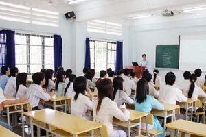 Số trường đại học trọng điểm quốc gia không nên vượt quá 25