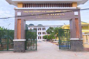 Chưa công chức, 2 cán bộ ở Quảng Bình vẫn được bổ nhiệm suốt 12 năm