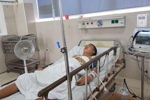 Bật báo động đỏ, cứu sống bệnh nhân bị đâm thấu tim