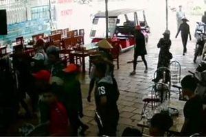 Thanh Hóa: Bắt tạm giam đối tượng cầm đầu vụ ẩu đả ở biển Hải Tiến