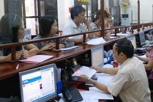 Chuẩn bị hợp nhất 207 chi cục thuế tại 35 cục thuế tỉnh, thành phố