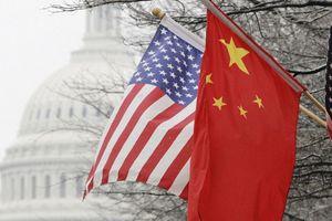 Phái đoàn Trung Quốc đến Mỹ đàm phán và thăm nông trại Mỹ