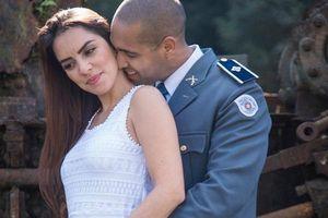 Bàng hoàng cô dâu mang thai 6 tháng tử vong ngay trong hôn lễ