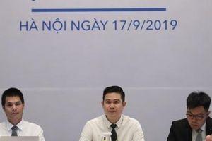 Vừa họp báo minh oan lại bị Sharp Việt Nam tố giả mạo: Asanzo nói gì?