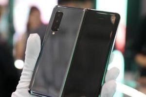 Xuất hiện tại Việt Nam với giá 99 triệu đồng, Galaxy Fold có gì đặc biệt?
