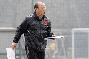 Martin Lo được HLV Park Hang-seo gọi lại U.22 Việt Nam để chuẩn bị chiến dịch SEA Games 30