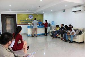 TP.HCM: Tiếp tục xử phạt một phòng khám Trung Quốc vì 'móc túi' người bệnh
