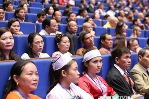 Phát huy vai trò của MTTQ trong công tác, chính sách dân tộc