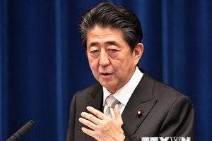 Thủ tướng Nhật Bản cam kết cải cách chế độ an sinh xã hội