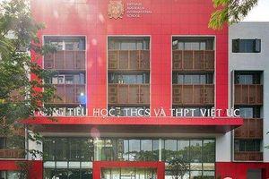 Trường quốc tế Việt Úc lên tiếng xin lỗi, phụ huynh khó chịu vì 'qua loa, hời hợt'