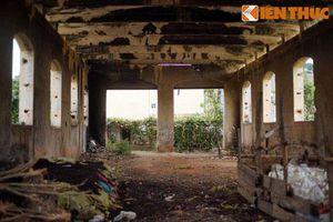 Những nhà ga 'ma ám' ở Đà Lạt: Kỳ 1 - Ga Eo Gió