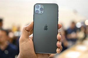 Bạn cần bao nhiêu ngày làm việc để mua được iPhone 11?