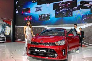 4 mẫu ô tô lắp ráp tại Việt Nam vừa ra mắt đã 'gây sốt'