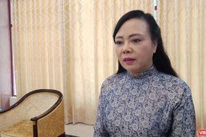 Bộ trưởng Bộ Y tế lên tiếng về vụ VN Pharma, ngay khi Thanh tra Chính phủ công bố kết luận