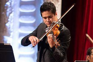 NSƯT Bùi Công Duy và bản Concerto được yêu thích hàng đầu thế giới