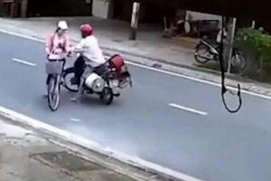 Danh tính gã đàn ông chặn đường, sàm sỡ bé gái ở Nam Định