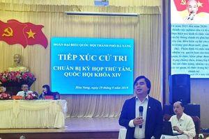Đề nghị làm rõ việc người Trung Quốc 'núp bóng' mua đất ở Đà Nẵng