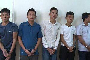 Thanh Hóa: Hỗn chiến tại biển Hải Tiến, Đại ca Cự 'Bài' bị bắt