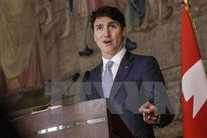 'Sức khỏe' tài chính Canada dưới thời chính quyền Thủ tướng Trudeau