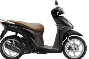 Honda Vision ra phiên bản mới tại Việt Nam, giá từ 29,99 triệu đồng