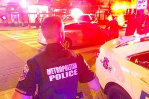 1 người chết, 5 người bị thương trong vụ xả súng gần Nhà Trắng Mỹ