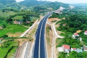 Lạng Sơn: Thẩm định phương án lắp đặt thiết bị thu phí cao tốc Bắc Giang - Lạng Sơn