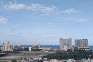 Đà Nẵng: Người Trung Quốc sở hữu quyền sử dụng 21 lô đất ven sân bay Nước Mặn