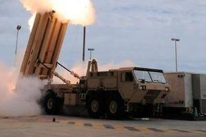 Mỹ cân nhắc đưa hệ thống phòng thủ tên lửa 'THAAD' đến Trung Đông