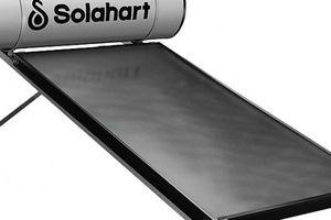Solahart ra mắt máy nước nóng năng lượng mặt trời sản xuất ở Việt Nam