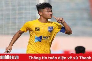 Danh sách đội tuyển U19 quốc gia: 5 cầu thủ U17 Thanh Hóa góp mặt