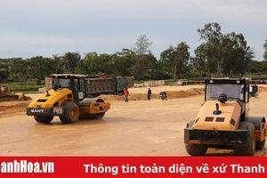 Thực hiện có hiệu quả công tác giải phóng mặt bằng các dự án trên địa bàn tỉnh