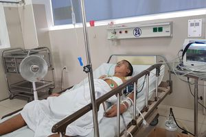 Nghẹt thở 30 phút cứu sống bệnh nhân bị dao đâm thủng tim