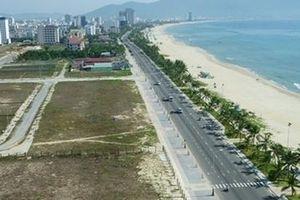 21 lô đất ven biển Đà Nẵng bị người Trung Quốc đứng tên sở hữu