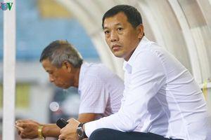 HLV Đức Thắng tiết lộ lý do Hà Nội FC sớm đăng quang tại V-League 2019