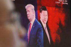Mỹ, Trung Quốc nối lại đàm phán thương mại