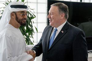 Mỹ ưu tiên giải pháp hòa bình, Vùng Vịnh liệu đã 'sóng yên biển lặng'?