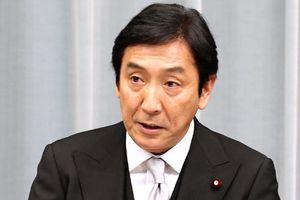 Nhật Bản nhất trí đàm phán với Hàn Quốc về bất đồng thương mại