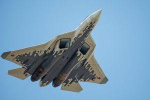 Bằng cách mua Su-35, Trung Quốc có cơ hội giải mật Su-57