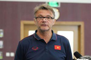 Tuyển Việt Nam mơ World Cup 2026, HLV Philippe Troussier nói gì?