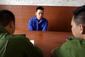 Khởi tố kẻ sát hại dã man người phụ nữ trên cầu Bãi Cháy, Quảng Ninh