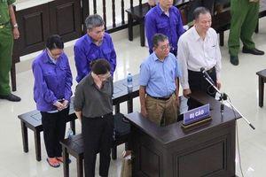 Cựu Thứ trưởng Lê Bạch Hồng bị đề nghị 8 - 9 năm tù