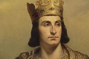 Người cứu rỗi vương quyền nước Pháp
