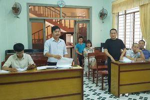 Vụ tranh chấp tại dự án Khu đô thị 7B: Những dấu hỏi sau bản án sơ thẩm?