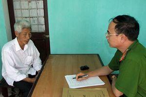 Thanh Hóa: Đối tượng cầm đầu vụ hỗn chiến ở biển Hải Tiến bị bắt giam