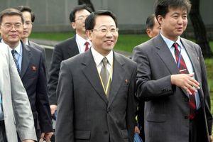 Trưởng đoàn đàm phán hạt nhân Triều Tiên khen ngợi Tổng thống Donald Trump