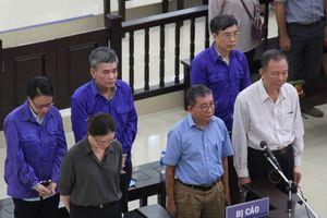 2 cựu Tổng Giám đốc BHXH bị đề nghị mức án nặng