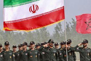 Iran cảnh báo sẽ trả đũa Mỹ từ Địa Trung Hải tới Ấn Độ Dương
