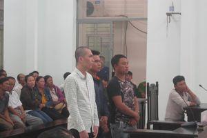 19 người lãnh án sau cuộc hỗn chiến kinh hoàng