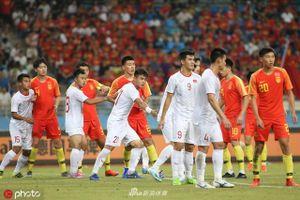 U-22 Việt Nam chạm trán U-22 UAE trên sân Thống Nhất