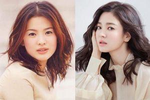 Song Hye Kyo trước tuổi 30: Cha mẹ ly hôn, thể chất yếu đuối